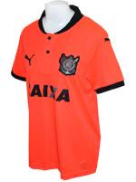 Camisa Feminina Vitória Puma 2016 Origens