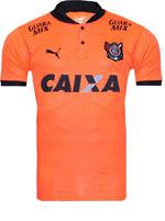 Camisa Vitória Origens 2016 S/N Puma