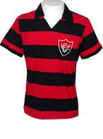 Camisa Retrô E.C. Vitória 1972